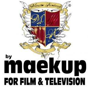 Monster Academy by Maekup for Film & Television
